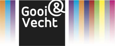 Logo van Cultuur in Gooi & Vecht