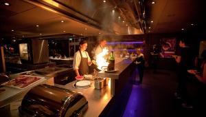 <p>Restaurant Hotel Breukelen</p>